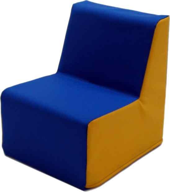 fauteuil enfant en mousse