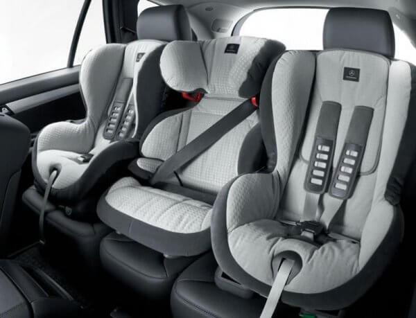siège auto pour enfant